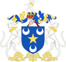 Logo - Blason Ornementé